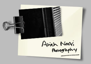Atieh Noori Official Website
